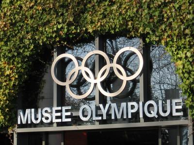 2007 Lausanne, Switzerland
