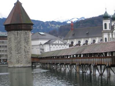 2007 Luzern