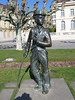 022 Charlie Chaplin statue