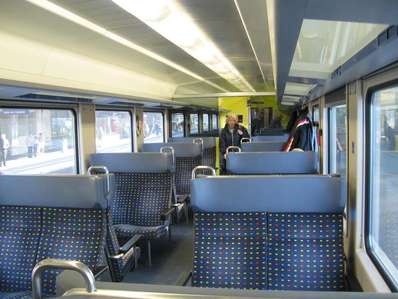 001 leaving Geneva