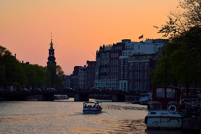 Amsterdam,  Eastern Canal Ring