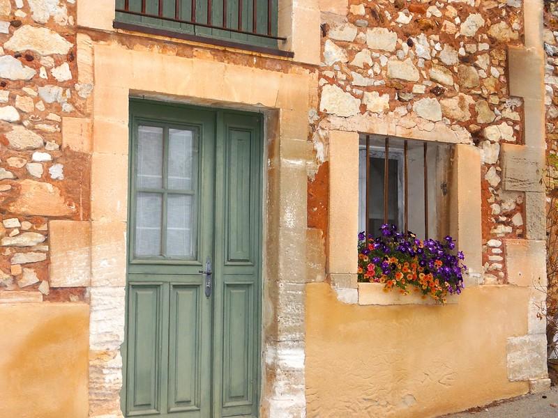 Roussillon home