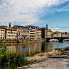 River Arno Bridge, Florence