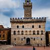 Palazzo Communala town hall, Montepulciano