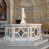 Volterra Chapel