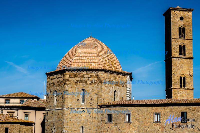 Volterra Duomo