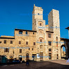 "The ""skyscrapers"" of San Gimignano"