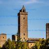 """Skyscaprer"" San Gimignano"