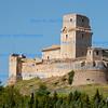 Rocca Maggiore, Assisi