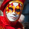 Costumed Carnival model