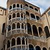 "Scala Contarini del Bovolo ""snail-shell stairway"""