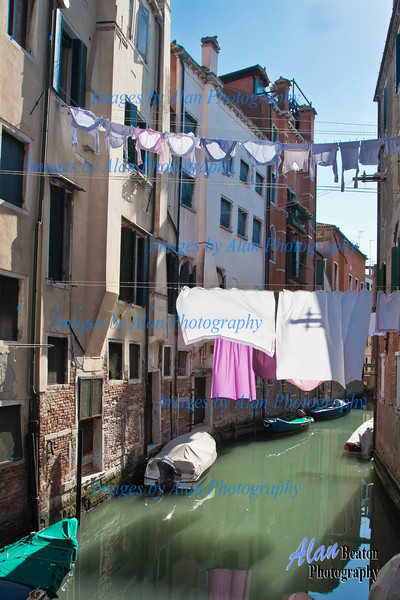 from Ponte Ghetto Vecchio in Cannaregio