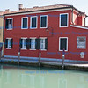 Torcello waterfront
