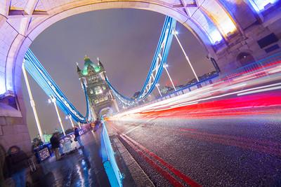 Tower Bridge Portal