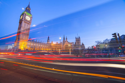 Big Ben Lightstream