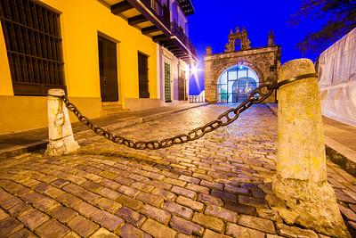 Calle de Christo / San Juan