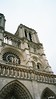 Notre-Dame Cathedral in Paris, France