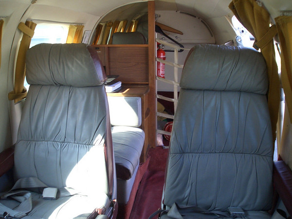 Aircraft Restoration Project 2006-2007