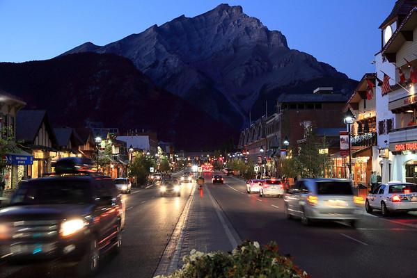 Canada's Rockies