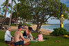 Our Sheraton Beach  Hangout 7452