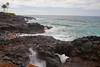 Stormy Beach near Brennecke 7199
