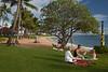 Our Sheraton Beach  Hangout 7454