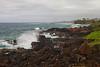 Stormy Beach near Brennecke 7216