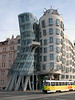 "Frank Gehry's ""Fred and Ginger"" Building"