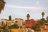 La Ruina Rooftop View 1840**