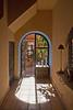 La Ruina Entrance 1784***