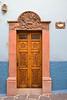 Doors of San Miguel_1923