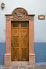 Doors of San Miguel 1923***