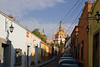 Streets of San Miguel 1893**