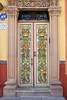 Doors of San Miguel 1815***