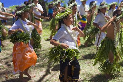 Cook Islands (10/1-10/3)