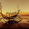 The Sun Voyager, Dream Boat, Iceland