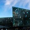 Opera House, Iceland