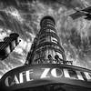 Cafe Zoetrope, San Francisco