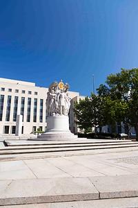 General George Meade statue