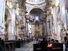 St Nicholas Cathedral, Prague