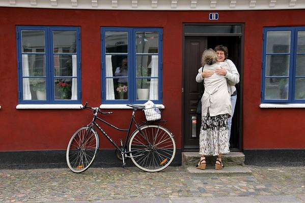 Denmark East - Sjælland and Fyn