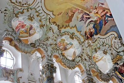 Weiskirche details.