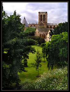 Yorkminster Cathedral.