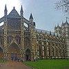 """<span style=""""color:yellow;""""> Westminster Cathedral, one of London's truly historic places.  </span>"""