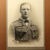 """<span style=""""color:yellow;""""> Churchill as a young officer during, I think, the Boer Wars.  </span>"""