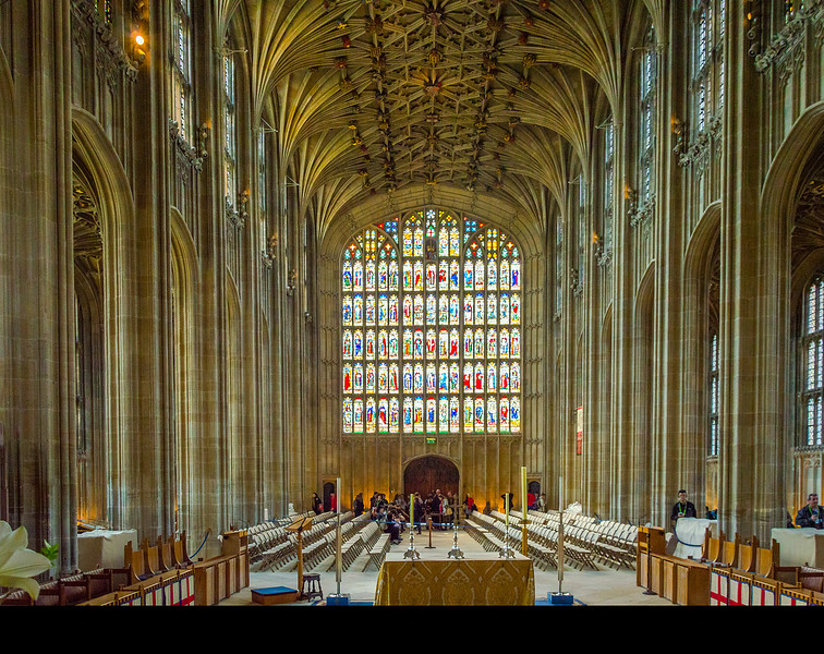 WEB-PHOTO : St. George's Chapel.