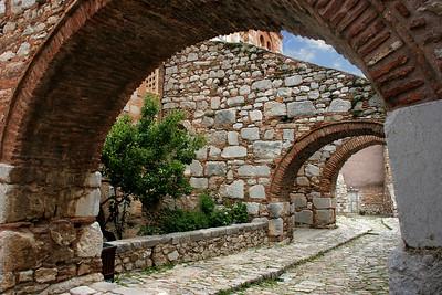 Monastery of Osios Loukas.