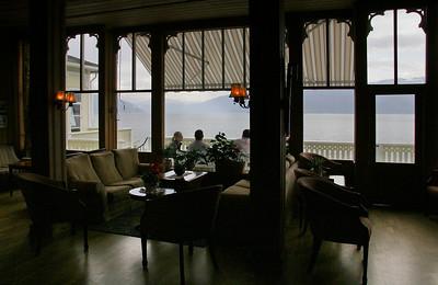 Kviknes Hotel, Balestrand.