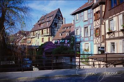 Travel; France; Frankrig; Colmar;
