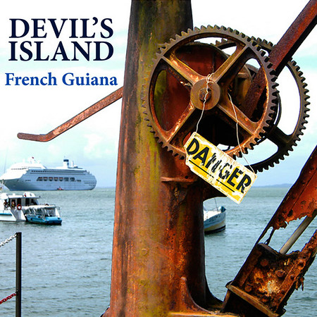 Travel- French Guiana